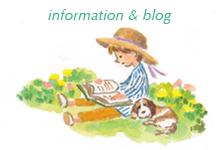 information & blog
